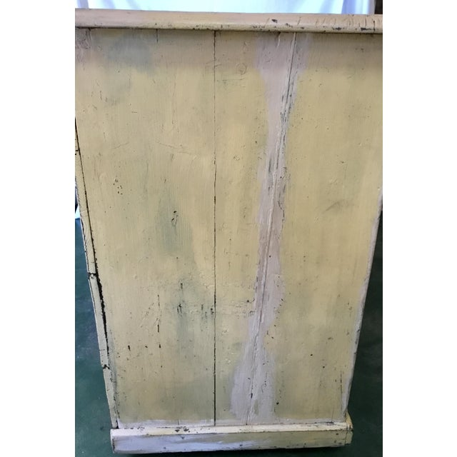 19th C. Scandinavian Dresser For Sale In Los Angeles - Image 6 of 13