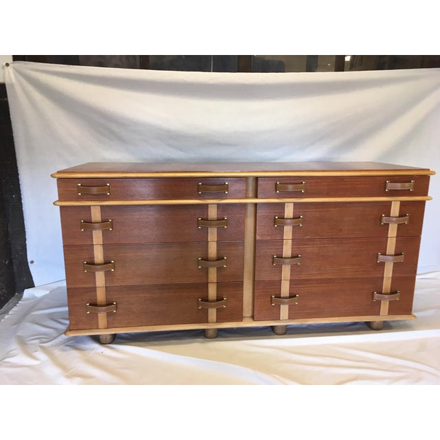 Paul Frankl Bedroom Set For Sale - Image 11 of 11