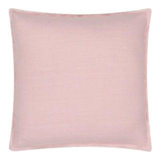 Brera Lino Blossom & Pearl Linen Cushion For Sale