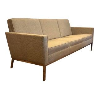 Steelcase Knoll Style Mid-Century Sofa