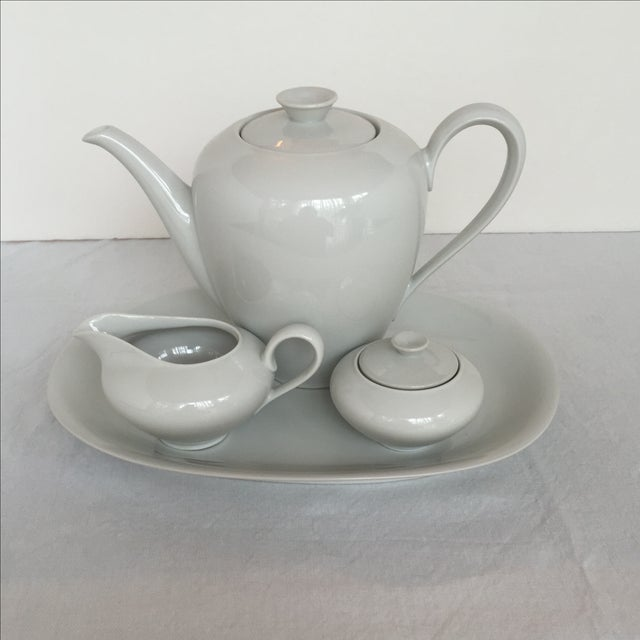 Coffee Serving Set - Image 8 of 9