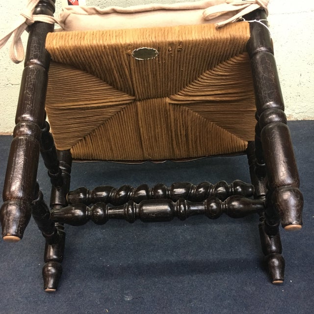 Charles Pollock Spindleback Side Chair - Image 6 of 10