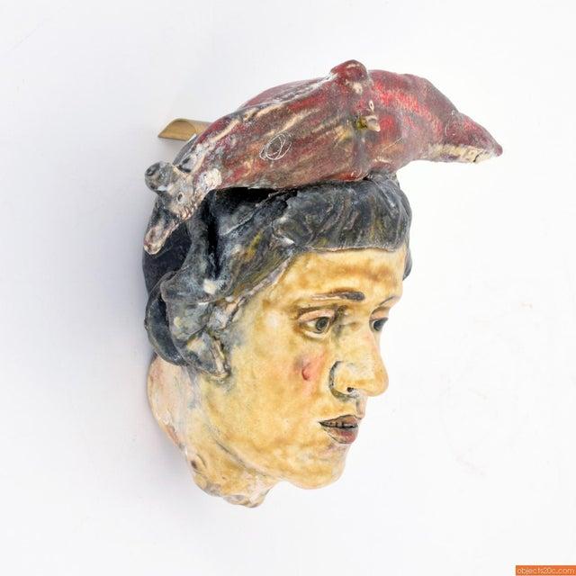Cristina Cordova Sculpture - Image 3 of 7