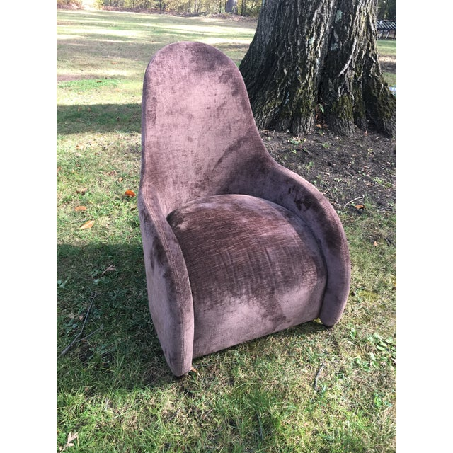 Dalton Chairs From Brueton - a Pair - Image 7 of 7