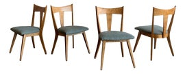 Image of Heywood-Wakefield Dining Chairs