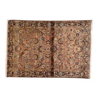 1920s Leon Banilivi Antique Persian Sarouk Rug For Sale