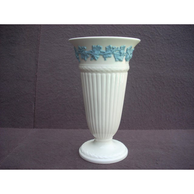 Vintage Wedgwood Vase - Image 2 of 4
