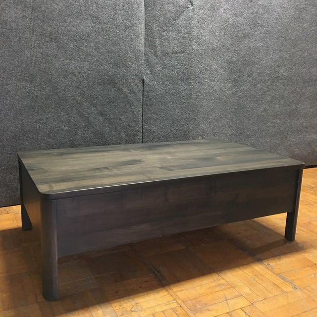 Grey Harald Coffee Table by Scandinavian Designs - Image 8 of 10