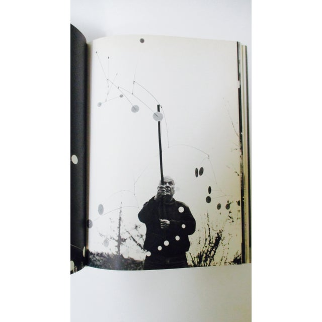 Calder Art Sculpture Mobile Book - Image 6 of 11