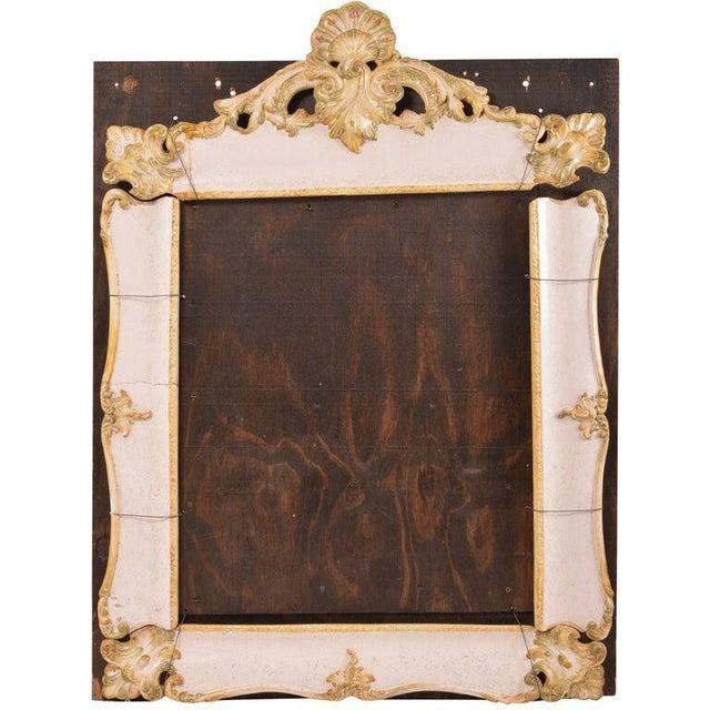 Signed Italian Ceramic Frame Tiles For Sale