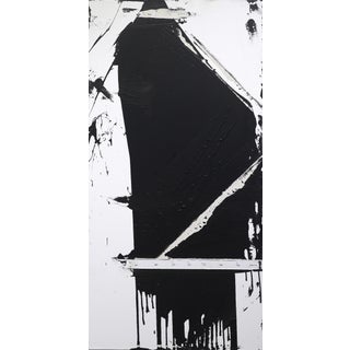 "Cole Altuzarra ""0481"" Original Abstract Painting For Sale"