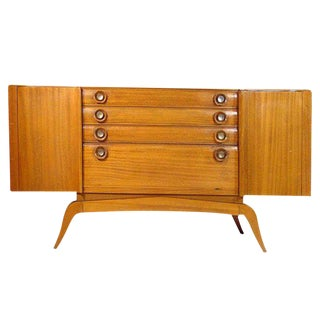 Gilbert Rohde Buffet for Brown Saltman For Sale