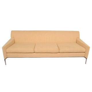 Luxurious Brueton Sofa by Stanley Jay Friedman