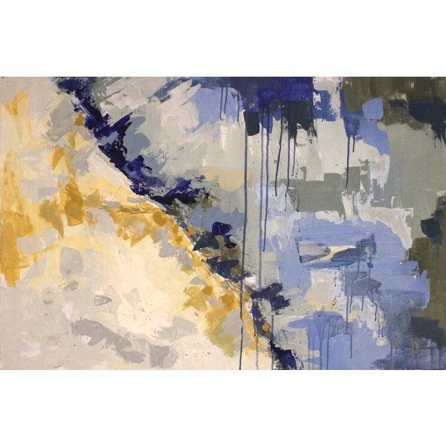 """Bird's Eye"" Original Painting - Image 1 of 2"
