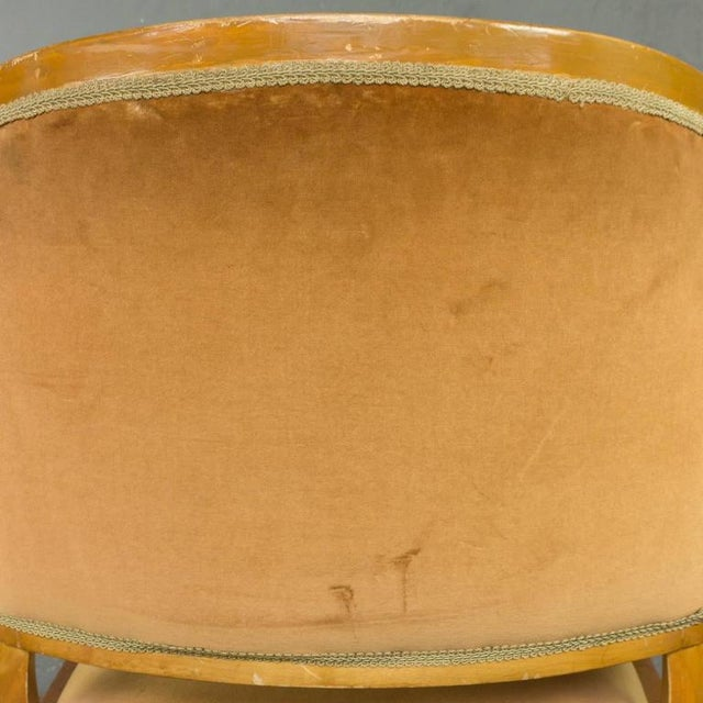 Pair of American 1940s Armchairs - Image 9 of 10