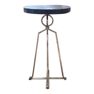 Fine Furniture Elements Drink Table For Sale