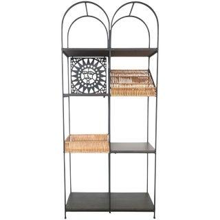 Umanoff Bookshelf Bookshelf by Shaver Howard For Sale
