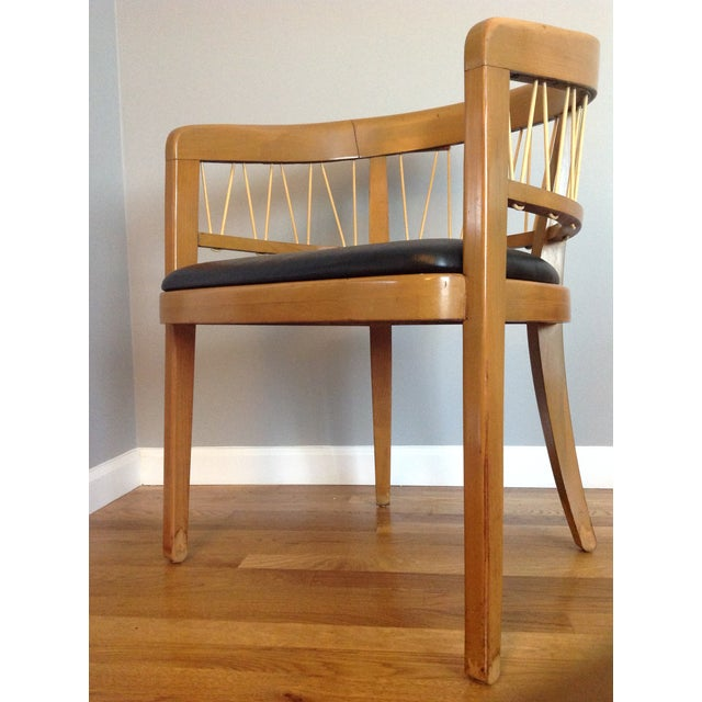 Edward Wormley for Drexel Armchairs - A Pair - Image 7 of 11