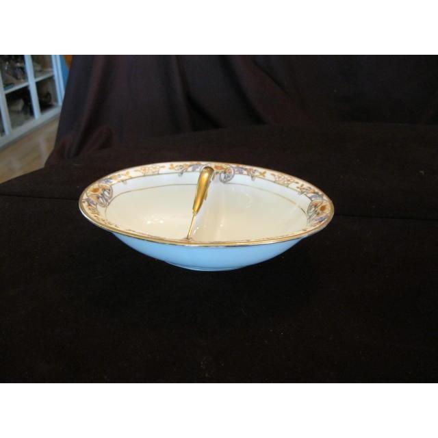 Vintage Noritake Bone China Bowl ~ Circa 1950's - Image 7 of 9