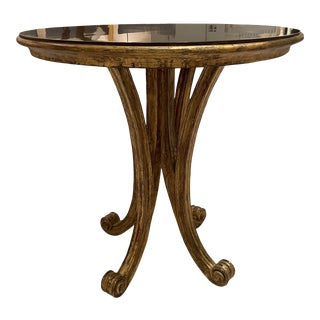 Christopher Guy Side Table For Sale