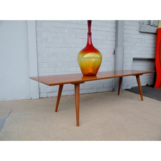 Paul McCobb for Winchendon Planner Group Maple Coffee Table Preview