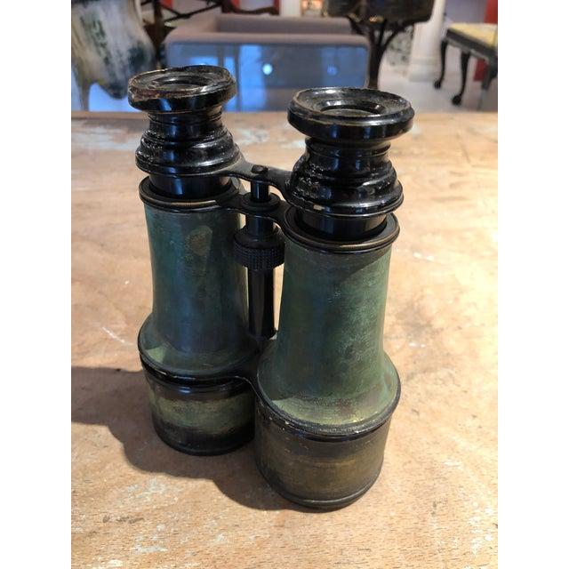 Antique Binoculars For Sale - Image 11 of 13
