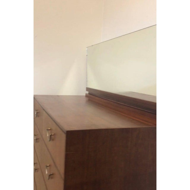 1960s Vintage MEREDEW Lowboy/ Chest of Drawers. A beautiful and rare dresser by British manufacturers Meredew, comprises...