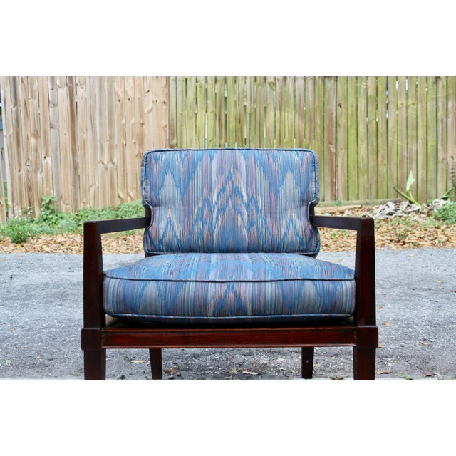 Mid-Century Modern Club Chair - Image 5 of 6