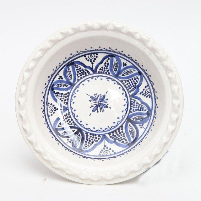 Atlas Arabesque Coup Plate - Image 2 of 3