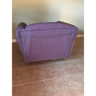 1980s Vintage Club Chair Preview