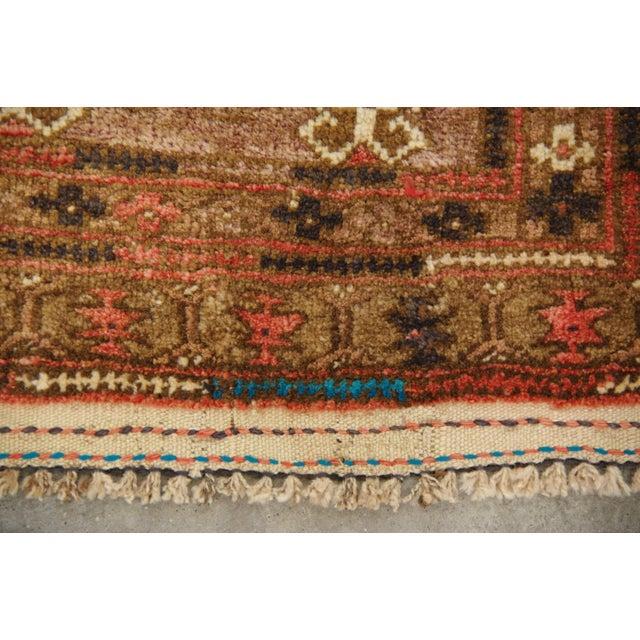 Vintage Baluchi Persian Rug - 2′5″ × 3′9″ - Image 3 of 6