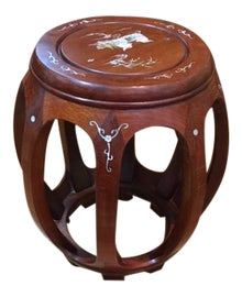 Image of Mother-of-Pearl Stools