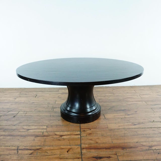 Barbara Barry Dining Table For Sale - Image 11 of 11
