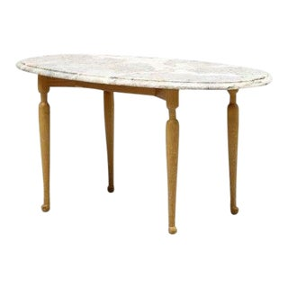 JOSEF FRANK Occasional Table for Svenskt Tenn ca. 1950 For Sale