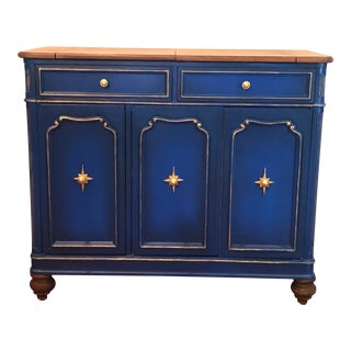 Drexel Flip Top Server Sideboard For Sale