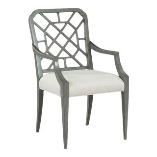 Modern Merrion Arm Chair For Sale