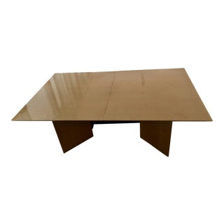 Modern Roche Bobois Dining Table For Sale