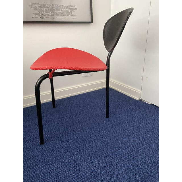 This versatile Gubi Matego chair can act as a dining chair, office desk chair , or simply an accent chair. It is a iconic...