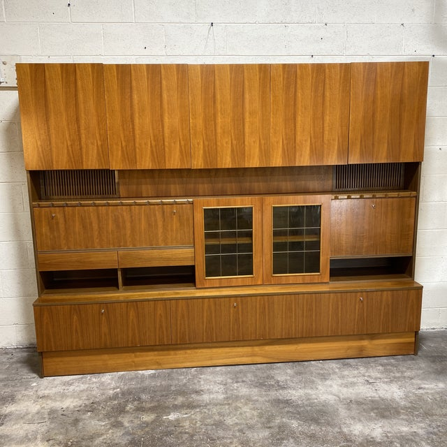 Scandinavian Modular Wall Unit For Sale - Image 13 of 13