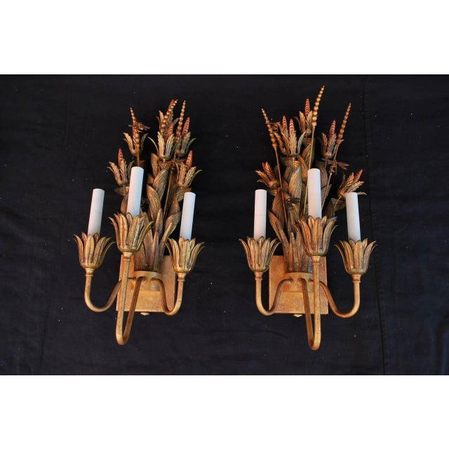 We have over 3000 antique sconces and over one thousand antique lights, if you need a specific pair of sconces or lights,...