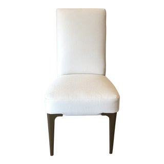 New Caracole Cold Feet Side Chair For Sale