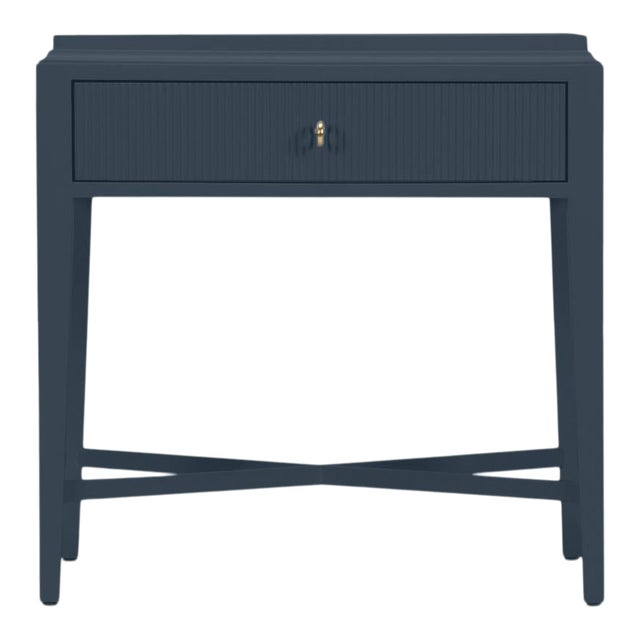 Myers Nightstand, Hale Navy For Sale