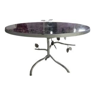 Marjorie Skouras Design Balche Table For Sale