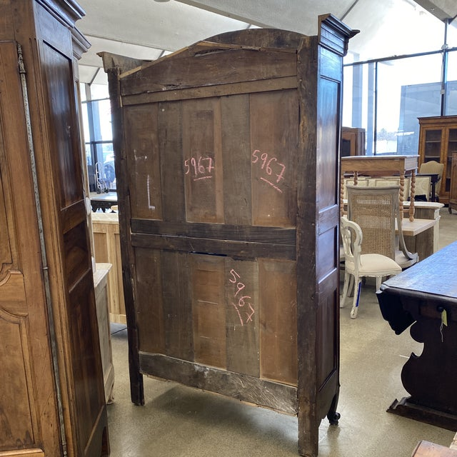 Wine Early 19th. Century French Louis XV Wine Cabinet For Sale - Image 8 of 13
