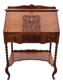 Image of Victorian Secretary Desks