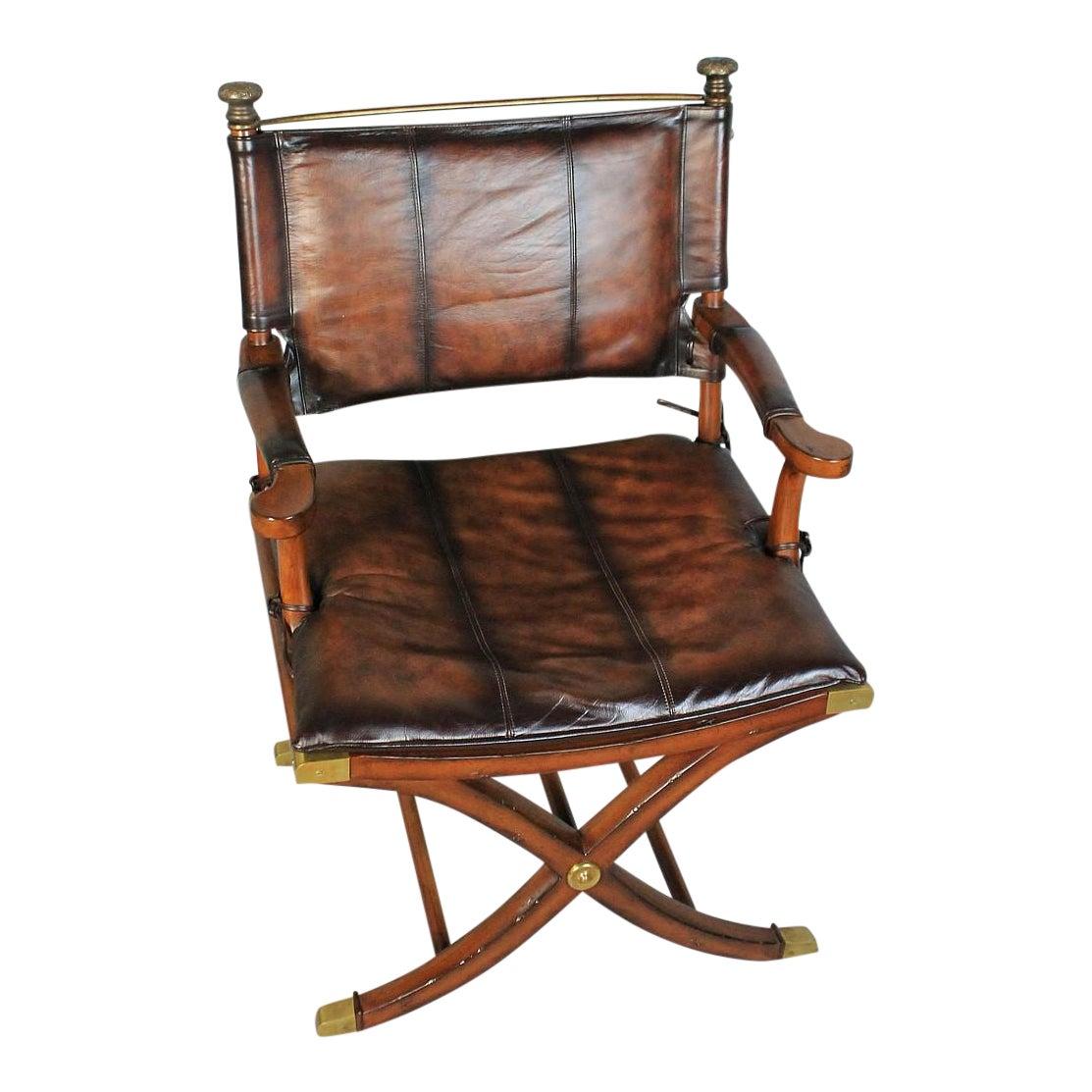 Super Hemingway Safari Chair Unemploymentrelief Wooden Chair Designs For Living Room Unemploymentrelieforg