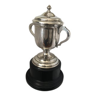 Vintage 1978 Spanish Trophy For Sale