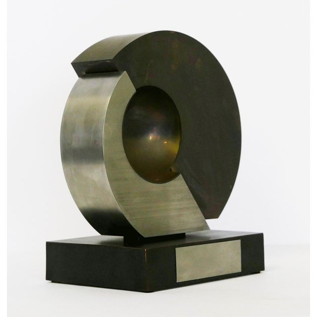 Modern Modernist Sculpture by Dolly Moreno For Sale - Image 3 of 6