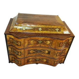 18th Century Vintage Chest Of Drawers For Sale