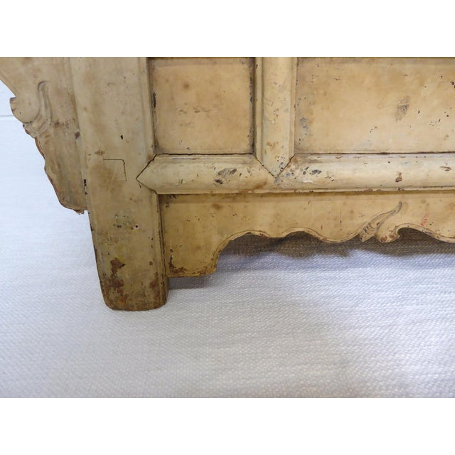Antique Ming Altar Table For Sale - Image 9 of 11